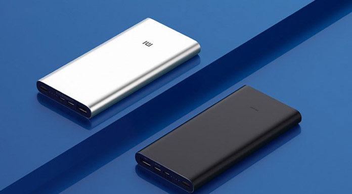 xiaomi mi power bank 3 Огляд Xiaomi Mi Power Bank 3 10000 mAh