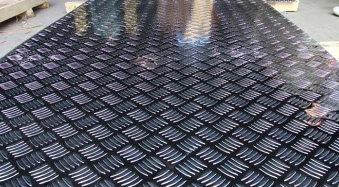 aluminiy Решітчастий настил з алюмінію: переваги і застосування