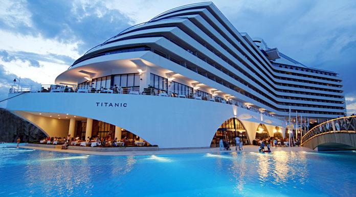 koly turechchyna vidkryye delyuks – goteli titanic Коли Туреччина відкриє Делюкс – Готелі TITANIC
