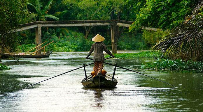 vyetnam krayina zagadok В'єтнам - країна загадок