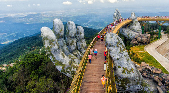 vyetnam ozvuchyv umovy vyizdu inozemnyh turystiv В'єтнам озвучив умови в'їзду іноземних туристів
