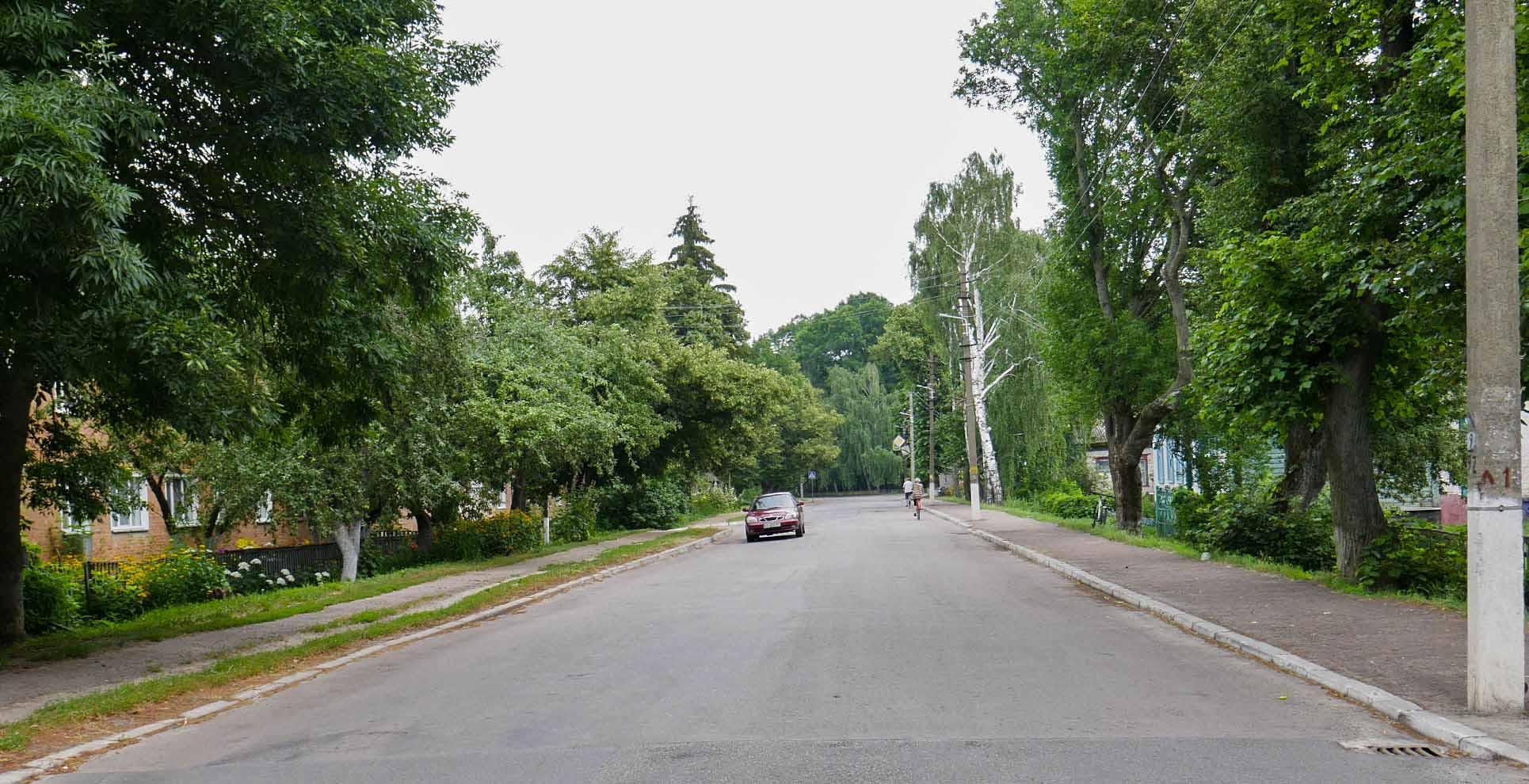 chernigivka 2 Стара Сосниця