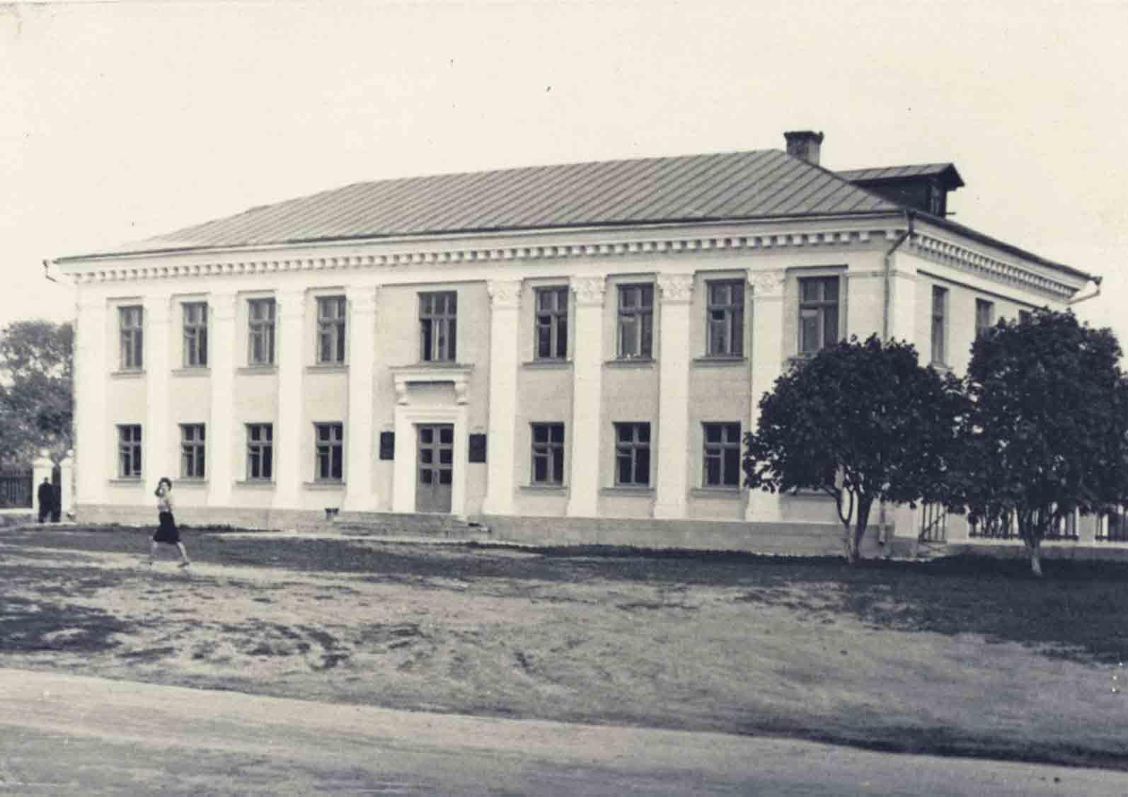 administracziya2 1 Стара Сосниця