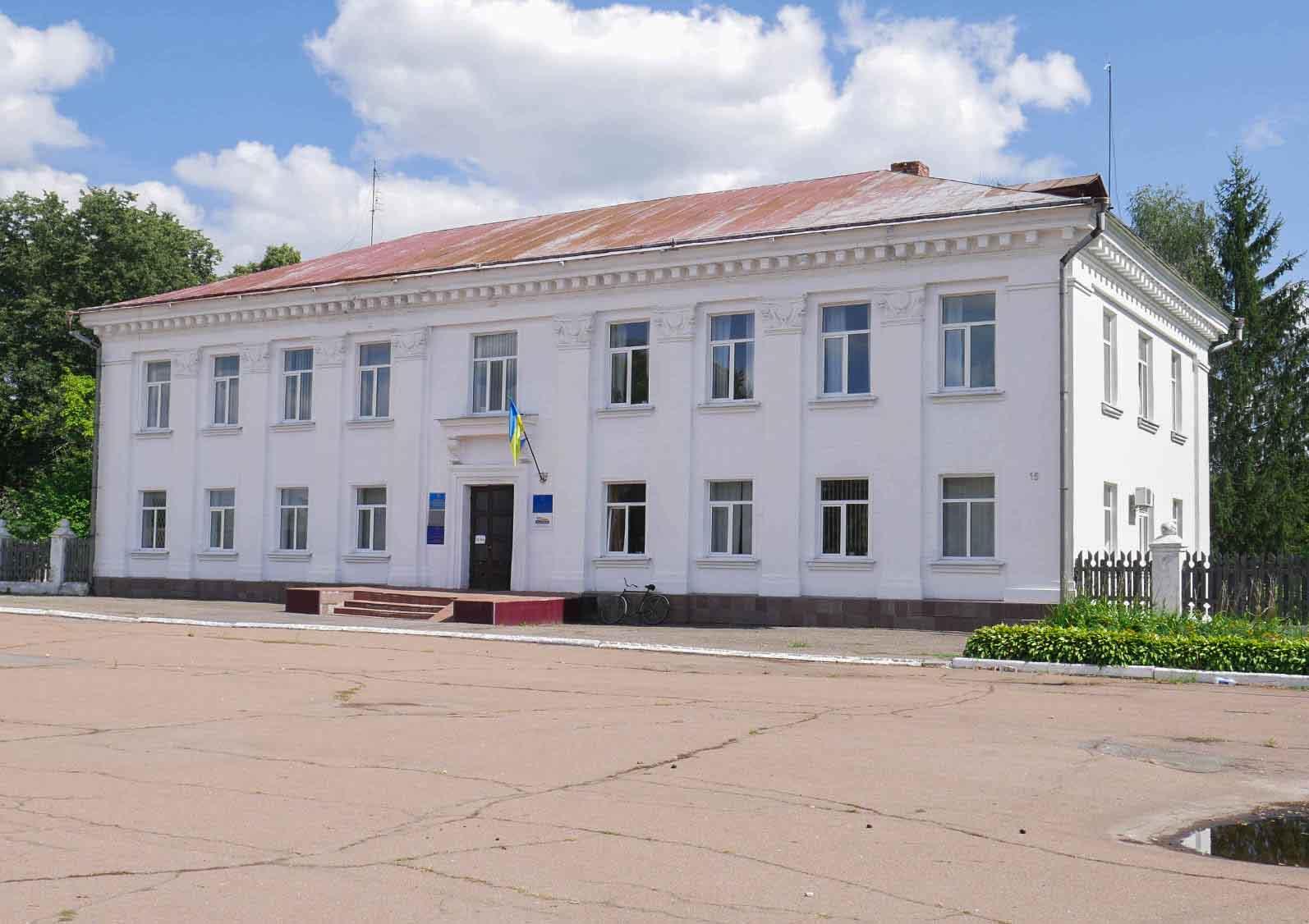 administracziya2 2 Стара Сосниця
