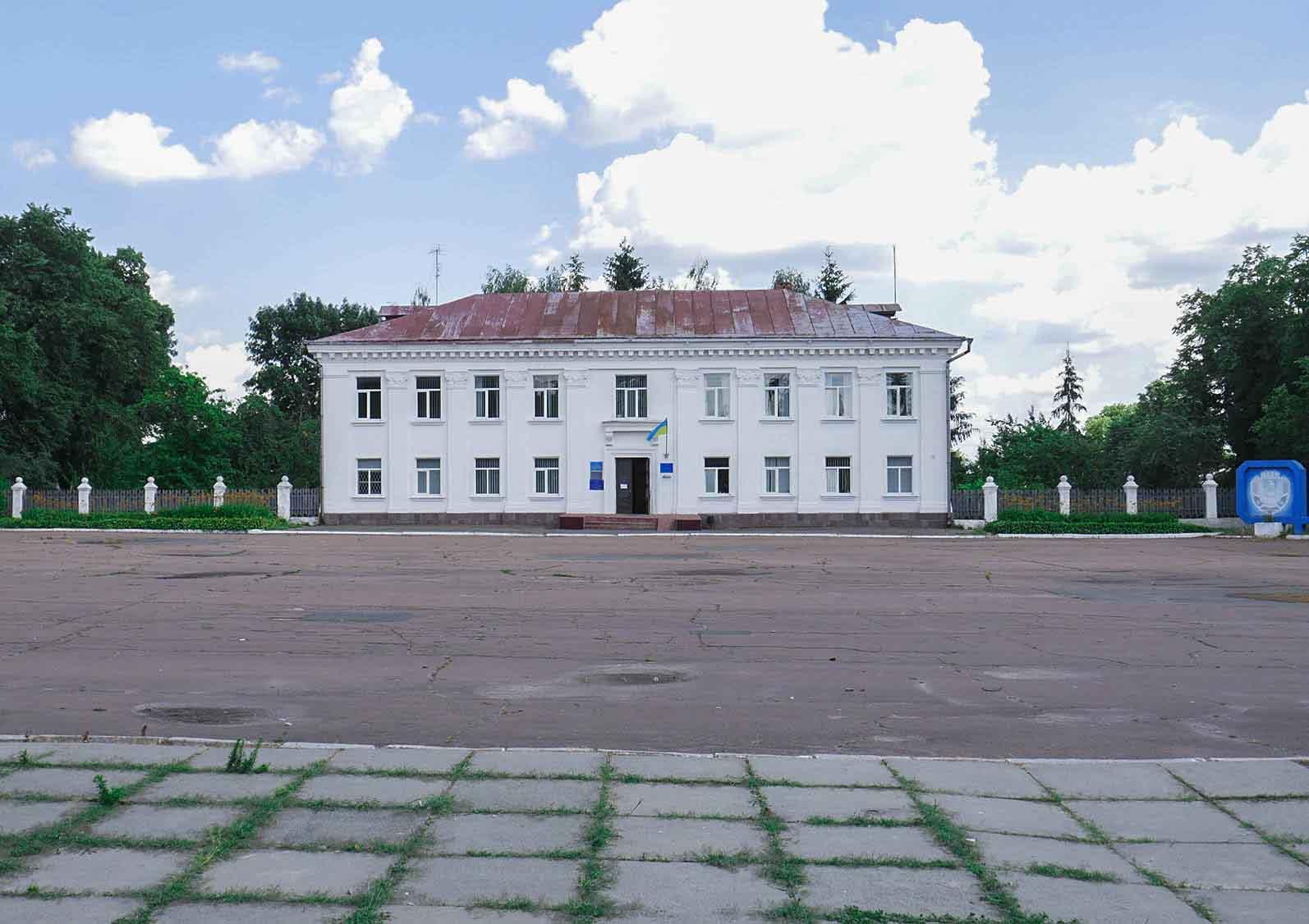 administracziya 2 Стара Сосниця