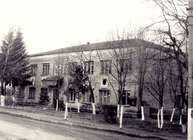 fotografiya 1 Стара Сосниця