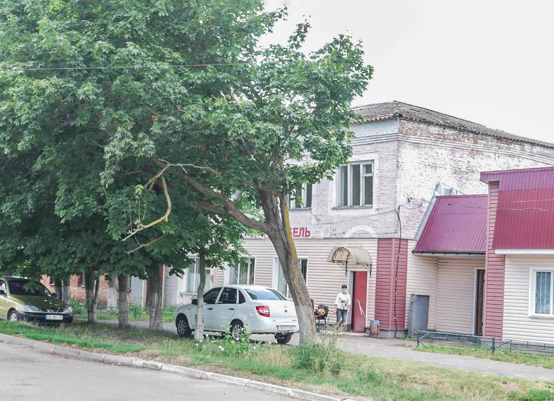 fotografiya 2 Стара Сосниця