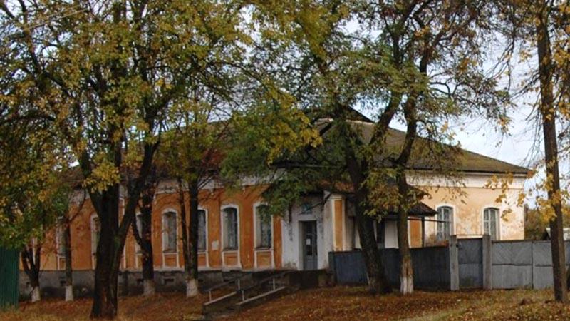 muzej 2 Сосницький краєзнавчий музей ім. Ю.С.Виноградського