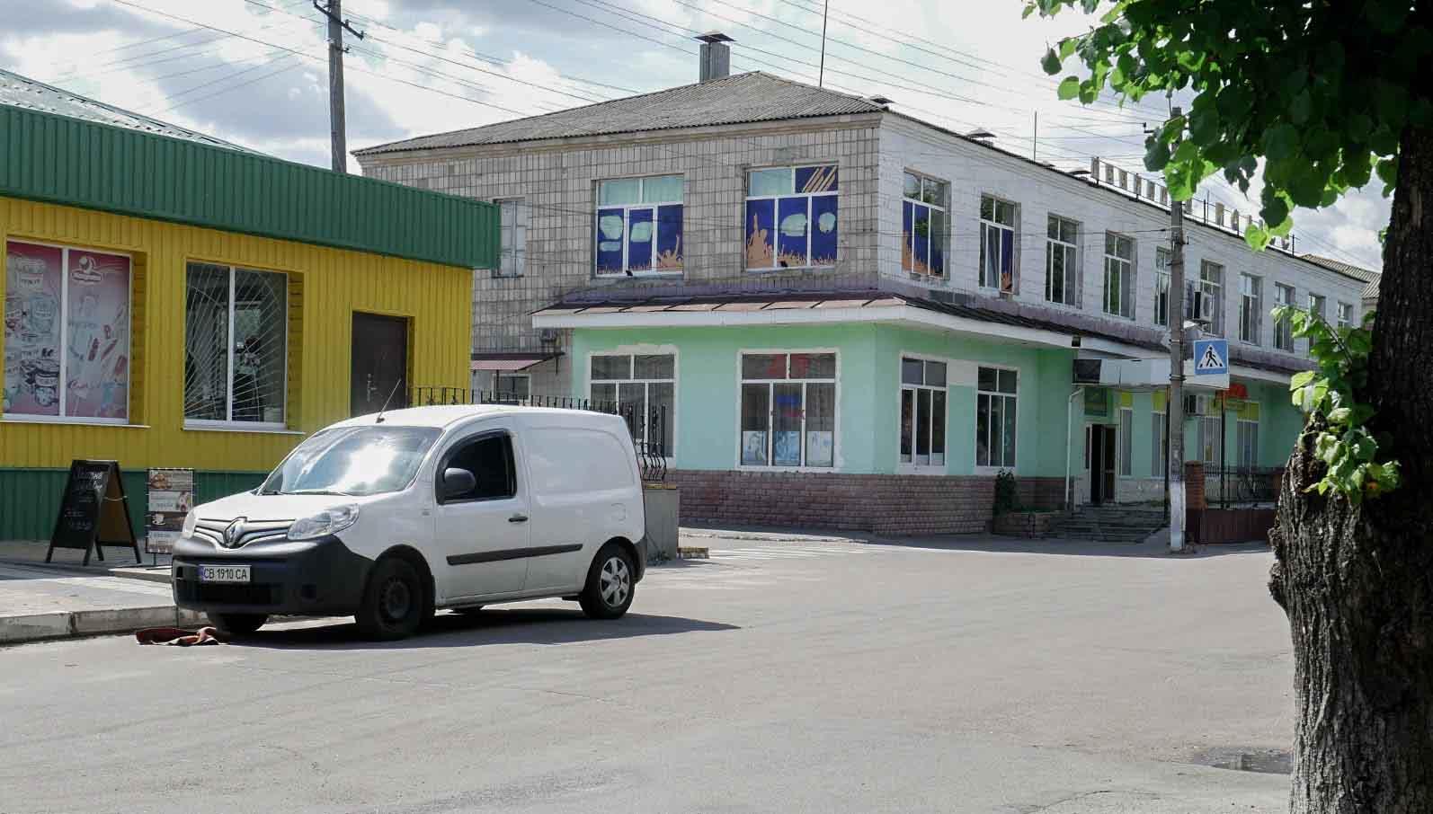 restoran 2 Стара Сосниця