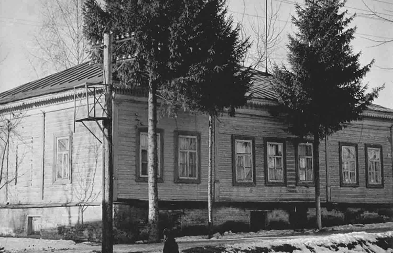 shkola 1 Стара Сосниця
