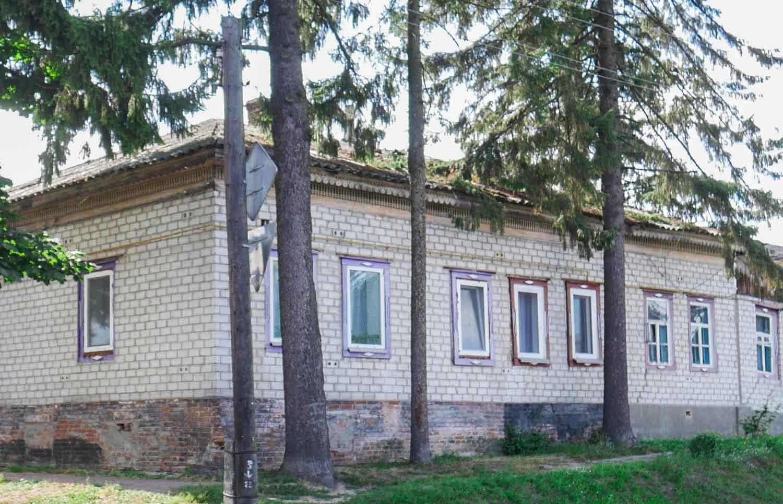 shkola 2 Стара Сосниця