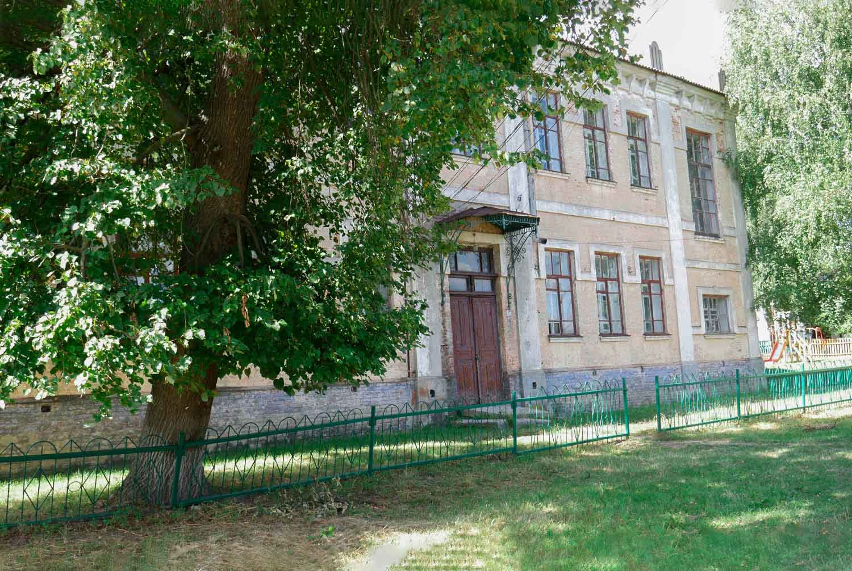 starashkola 2 Стара Сосниця
