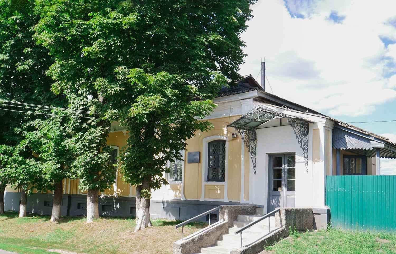 vynogradskogo 2 Стара Сосниця