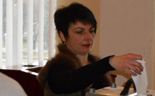 Ніна Смаглюк
