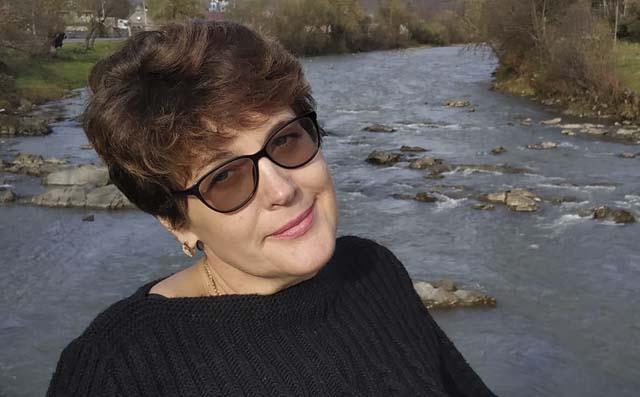saprykina liliya Вибори 2020: кандидати на пост Сосницького селищного голови