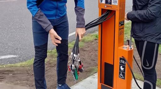 unnamed 1 У Сосниці з'являться безкоштовний прокат велосипедів та вуличні майстерні