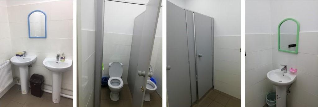 vnutrishni tualety sosnyczya Наші успіхи! Як змінилась Сосницька ОТГ за 3 роки