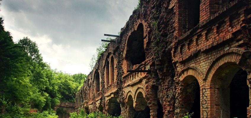 1 1 Стежки України: Топ-10 місць для подорожей цієї осені