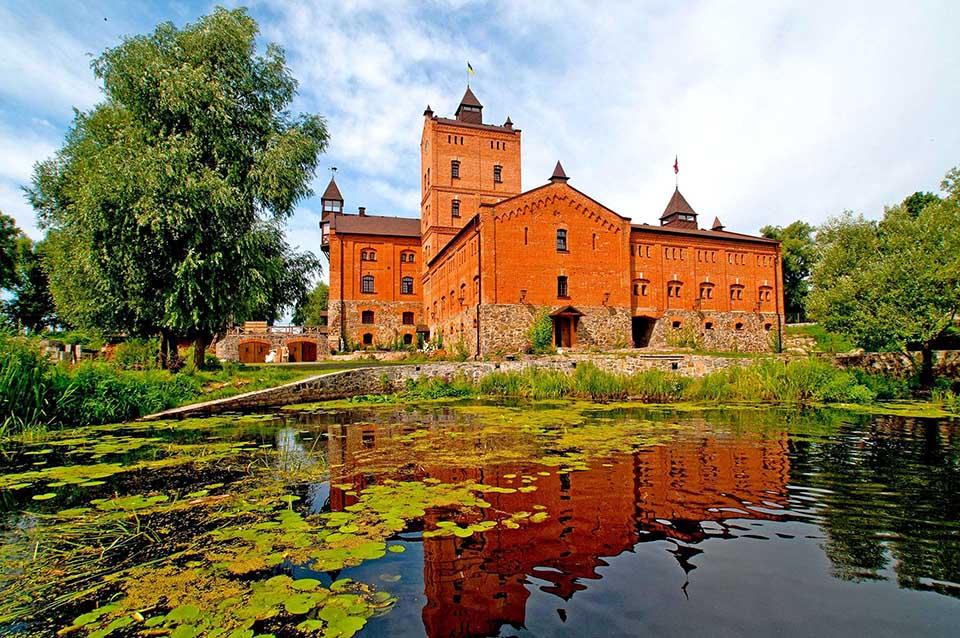 2 1 Стежки України: Топ-10 місць для подорожей цієї осені