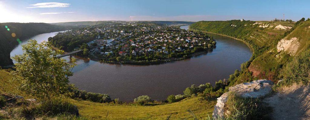 5 1 Стежки України: Топ-10 місць для подорожей цієї осені