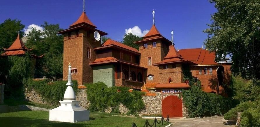 6 1 Стежки України: Топ-10 місць для подорожей цієї осені
