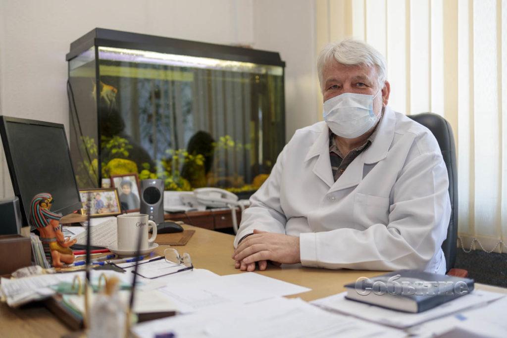 koronavirus v kamenskom 14 Про те, де і коли можна здати аналіз на коронавірус