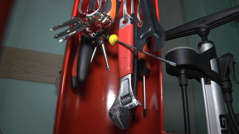 5f62358227d0d21a На улицах Сосницы появятся бесплатные велосипеды с GPS-маячками