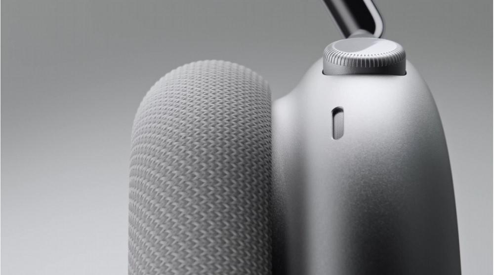 airpods max 2 Apple представила AirPods Max – первые наушники компании закрытого типа
