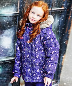 kurtka detskaya Як вибрати зимовий верхній одяг для дитини