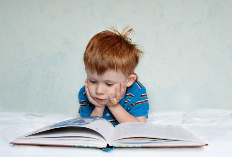 ba977306 Как заинтересовать ребенка читать