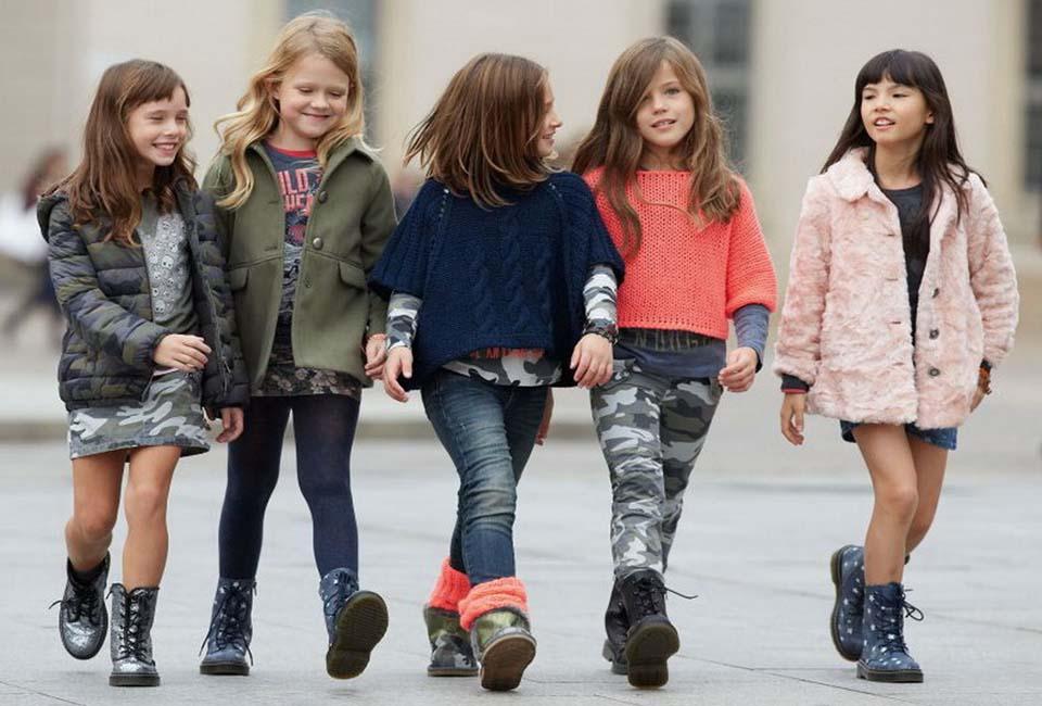 19 Як вибрати дитячий одяг