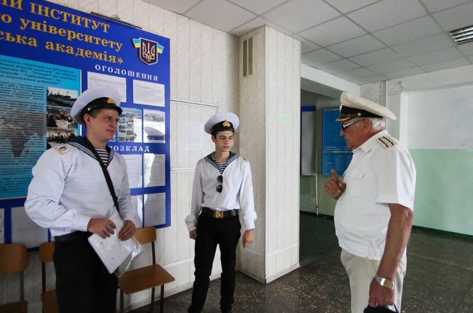 2021 02 18 212111 Профессия: ходить в море. Кто сегодня идет в моряки, а кто – их ждет