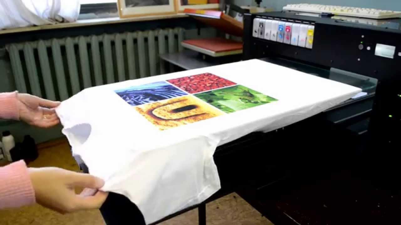 4 odyag Варіанти друку на футболках