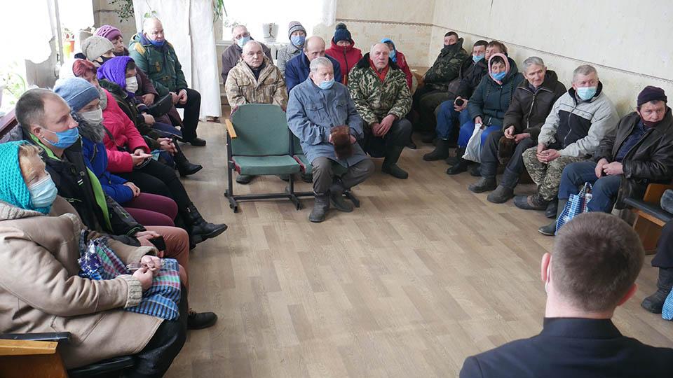 P1120729 Знайомство зі старостами: Північний старостинський округ