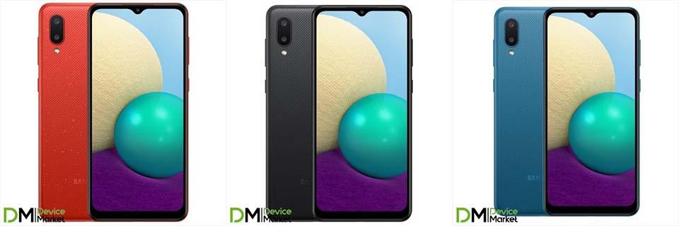 smartfon samsung galaxy a02 Обзор бюджетного смартфона Samsung Galaxy A02