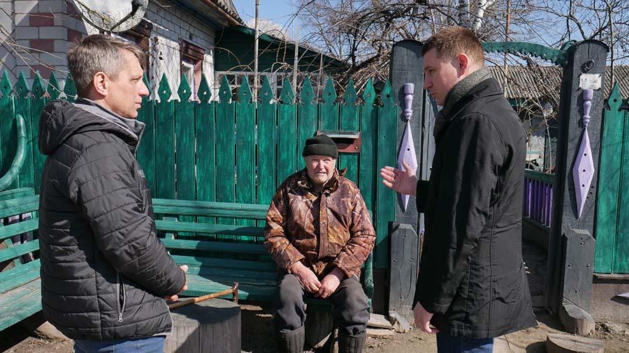 P1140575 Знайомство зі старостами: Задесенський старостинський округ