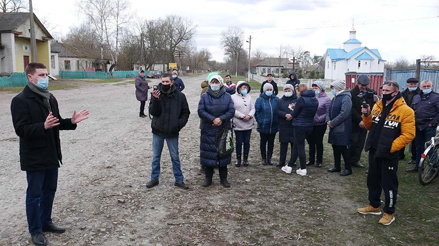 P1140826 Знайомство зі старостами: Задесенський старостинський округ