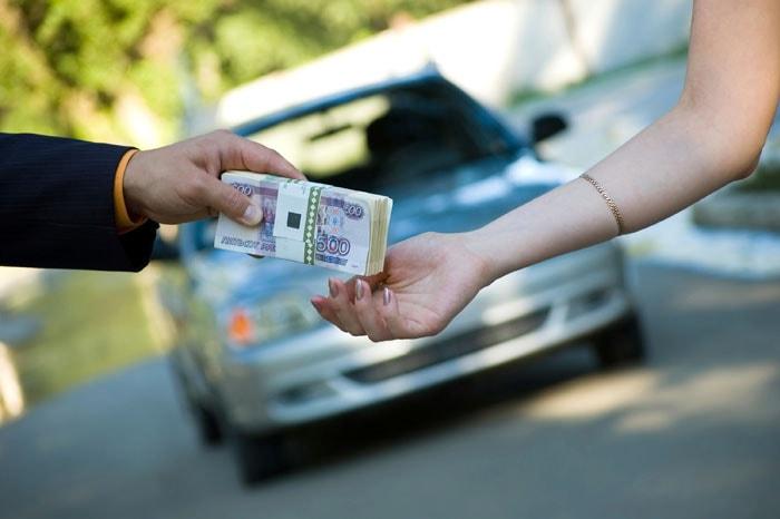 pay for a car with not enough money Автовыкуп: что это такое и как работает?