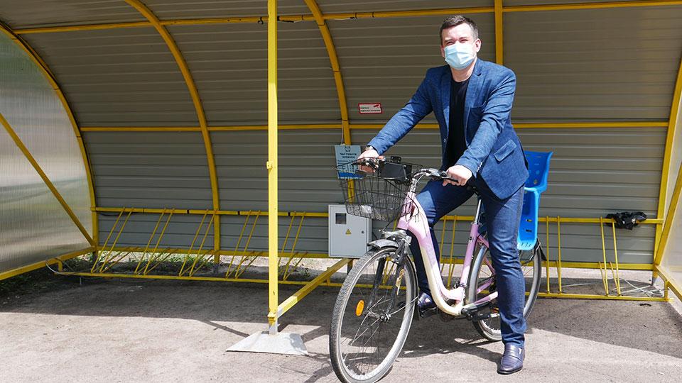 P1170628 Народний депутат України Максим Зуєв з робочим візитом у Сосниці