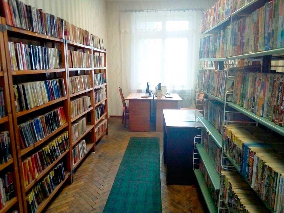 o 1ebl4ks741s34ica124pb3s1lq02p Менская районная библиотека во время карантина обновлялась. Есть ли у нее будущее?